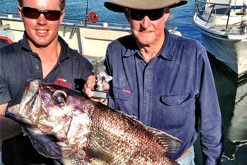 Perth's Most Affordable & Professional Charter Operator Remote Fishing